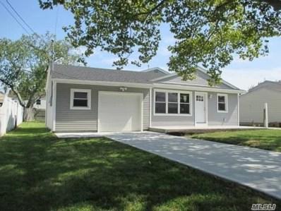 342 Granada Pkwy, Lindenhurst, NY 11757 - MLS#: 3163070