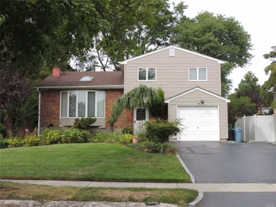 1269 Jonathan Ln, Wantagh, NY 11793 - MLS#: 3163135