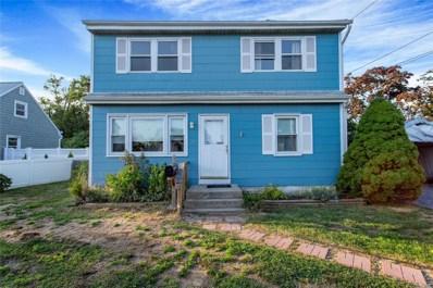 53 Peters Ln, N. Babylon, NY 11703 - MLS#: 3163142