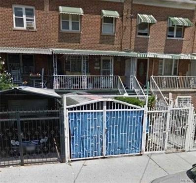741 E. 230 St, Bronx, NY 10466 - MLS#: 3163158