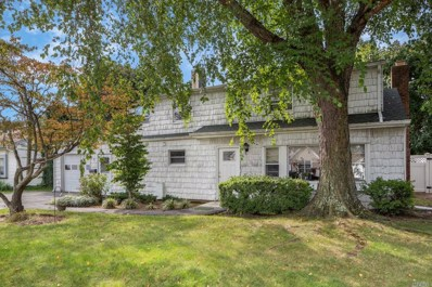 6 Polo Rd, Massapequa, NY 11758 - MLS#: 3163205