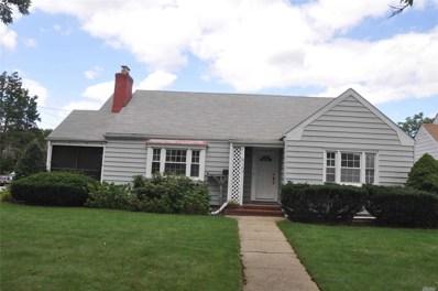 183 Cedar St, Hempstead, NY 11550 - MLS#: 3163232
