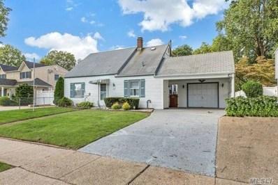 109 Cornflower Rd, Levittown, NY 11756 - MLS#: 3163235