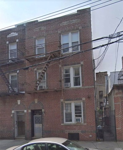1536 68 St, Brooklyn, NY 11219 - MLS#: 3163238