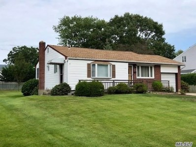273 Timberpoint Rd, East Islip, NY 11730 - MLS#: 3163246