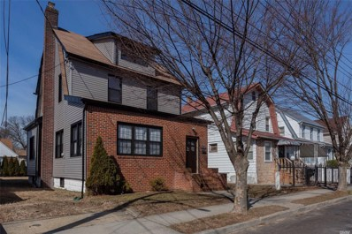 141-44 184th St, Springfield Gdns, NY 11413 - MLS#: 3163261