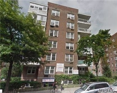 4343 Kissena Blvd UNIT 502, Flushing, NY 11354 - MLS#: 3163268