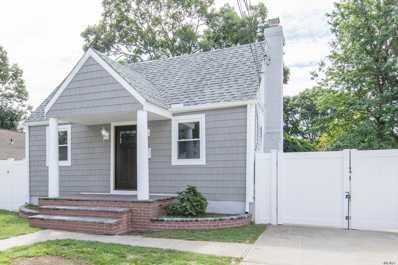 56 Brooks Ave, Roosevelt, NY 11575 - MLS#: 3163273