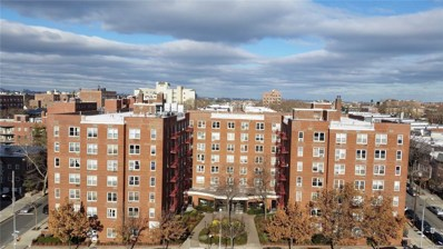63-11 Queens Boulevard UNIT F 05, Woodside, NY 11377 - MLS#: 3163274