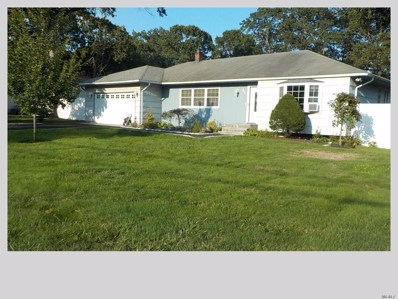 61 Frances Blvd, Holtsville, NY 11742 - MLS#: 3163285