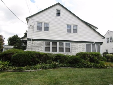 124 Warner Ave, Hempstead, NY 11550 - MLS#: 3163287
