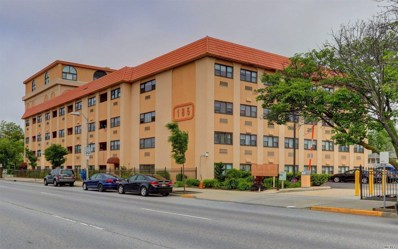 185 W Park Ave UNIT 422, Long Beach, NY 11561 - MLS#: 3163293