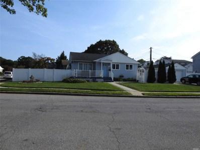3938 Mill Rd, Seaford, NY 11783 - MLS#: 3163310