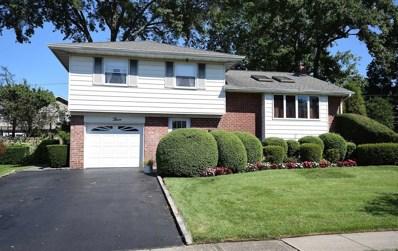 3 Fordham Dr, Plainview, NY 11803 - MLS#: 3163334