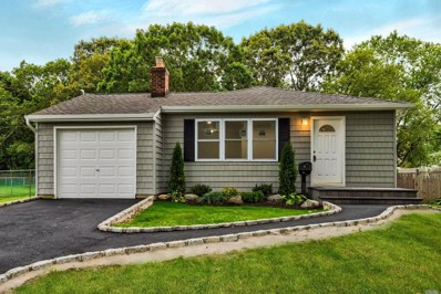 32 Stewart St, Bay Shore, NY 11706 - MLS#: 3163370
