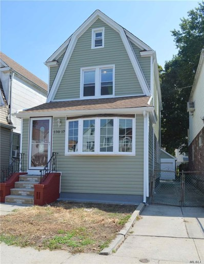 130-17 120th St, S. Ozone Park, NY 11420 - MLS#: 3163381