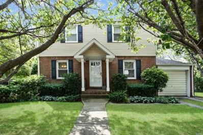 6 Boylston St, Garden City, NY 11530 - MLS#: 3163392