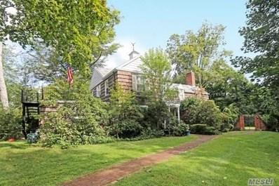 145 Dartmouth Rd, Manhasset, NY 11030 - MLS#: 3163399