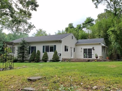 87 Woodhull Landing Rd, Miller Place, NY 11764 - MLS#: 3163424