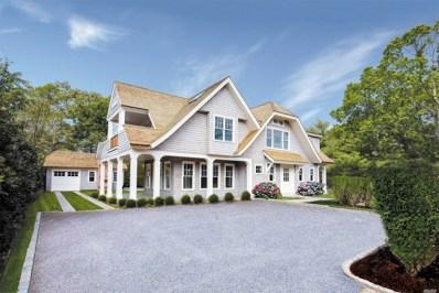 33 Bellows Ln, Southampton, NY 11968 - MLS#: 3163426