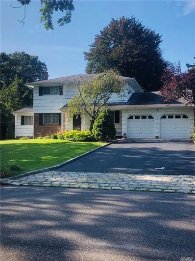 48 Sunflower Dr, Hauppauge, NY 11788 - MLS#: 3163453