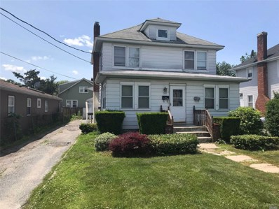 304 S Ocean Ave, Patchogue, NY 11772 - MLS#: 3163463