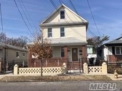 193-15 Williamson Ave, Springfield Gdns, NY 11413 - MLS#: 3163549