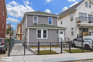 185 Beach 117th, Rockaway Park, NY 11694 - MLS#: 3163557