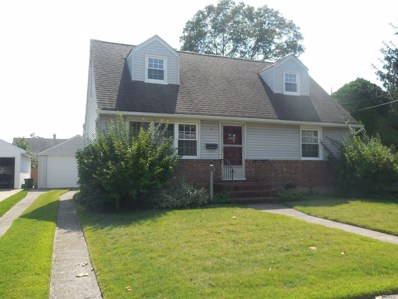 1732 Horatio Ave, Merrick, NY 11566 - MLS#: 3163565