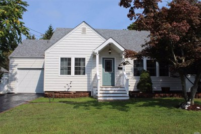 43 Grenville Ave, Patchogue, NY 11772 - MLS#: 3163583