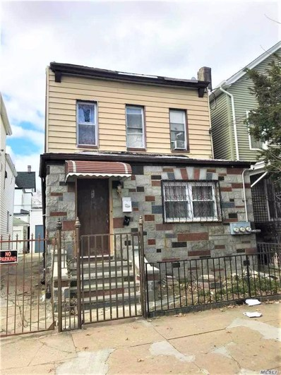 66 Van Siclen Ave, Brooklyn, NY 11207 - MLS#: 3163607