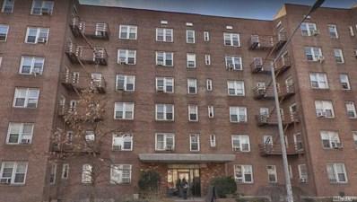 42-40 Bowne St UNIT 5A, Flushing, NY 11355 - MLS#: 3163617