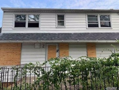 806 Lawrence St, Elmont, NY 11003 - MLS#: 3163654