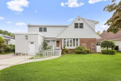 74 Joseph St, New Hyde Park, NY 11040 - MLS#: 3163668