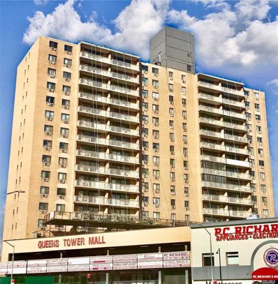 92-29 Queens Blvd UNIT 12C, Rego Park, NY 11374 - MLS#: 3163680