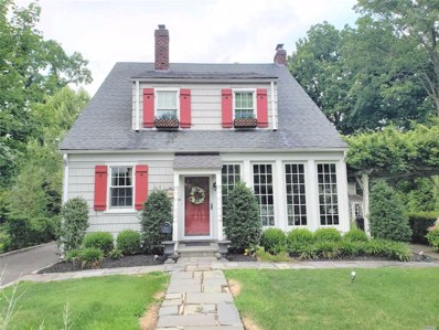130 Plandome Ct, Manhasset, NY 11030 - MLS#: 3163706