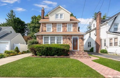 105 Leverich St, Hempstead, NY 11550 - MLS#: 3163718