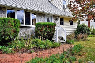 15 Gregg St, E. Patchogue, NY 11772 - MLS#: 3163731