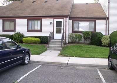 82 Gauguin Ct UNIT 82, Middle Island, NY 11953 - MLS#: 3163768