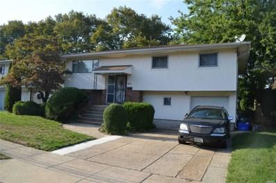 990 Wood Park Dr, Baldwin, NY 11510 - MLS#: 3163834