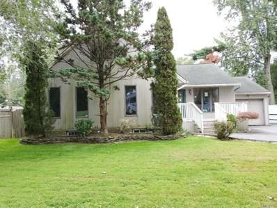 88 Harriet Ln, Huntington, NY 11743 - MLS#: 3163842