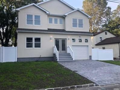 4 Garden Pl, Lindenhurst, NY 11757 - MLS#: 3163870