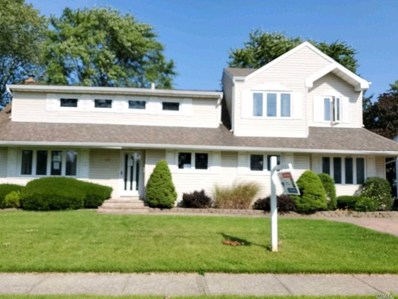 672 N Dyre Ave, West Islip, NY 11795 - MLS#: 3163872