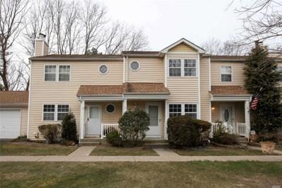 11 Hopkins Commons, Yaphank, NY 11980 - MLS#: 3163889