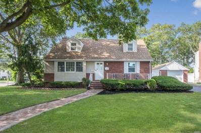 1565 Tulip Ave, N. Merrick, NY 11566 - MLS#: 3163902