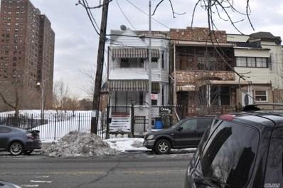 658 E 156 St, Bronx, NY 10455 - MLS#: 3163908