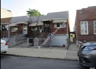 58-08 63rd St, Maspeth, NY 11378 - MLS#: 3163976