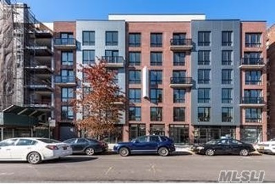 109-19 72nd Rd UNIT 4E, Forest Hills, NY 11375 - MLS#: 3163983