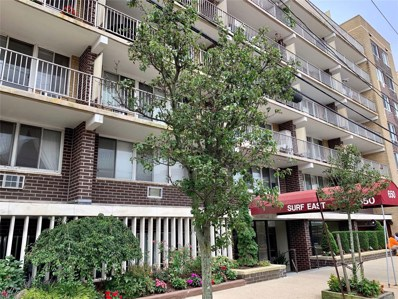 650 Shore Rd UNIT 2N, Long Beach, NY 11561 - MLS#: 3163986