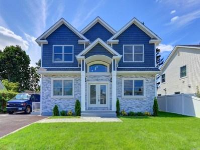 36 Cloister Ln, Hicksville, NY 11801 - MLS#: 3163988